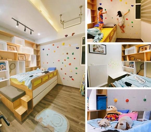 Nhạc sĩ Nhật ký của mẹ thay áo mới cho căn hộ chung cư, nhìn thành quả mà bất ngờ-12