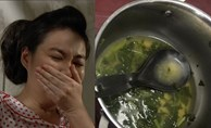 Bữa cơm chan nước mắt của người đàn bà 'không biết đẻ'