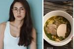 Cô em chồng 'số hưởng' nhất Vbiz gọi tên Tiên Nguyễn, được chị dâu Tăng Thanh Hà nấu cho bát bún bò vừa đầy đặn lại cực hấp dẫn