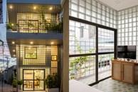 Ngỡ ngàng nhà kính 18m2 độc đáo được cải tạo từ nhà hoang ở Sài Gòn