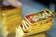 Giá vàng hôm nay 1/6: Đón tháng mới, giá vàng tăng vọt lên mức cao