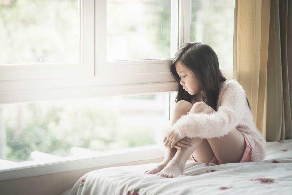 Những kiểu trẻ em rất dễ mắc vấn đề về tâm lí, cha mẹ tuyệt đối không được chủ quan-1