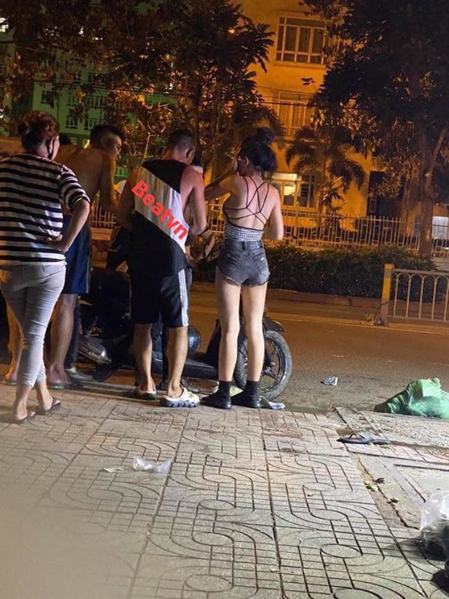 Lương Bằng Quang nhập viện vì bị vây đánh, được người đi đường giúp đỡ còn tỏ ra xem thường, tức giận?-2