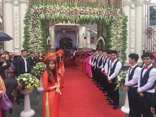 Cuộc sống của cô dâu được mẹ chồng trao vương miện 100 cây vàng trong ngày cưới ở Nam Định hiện tại ra sao?-2