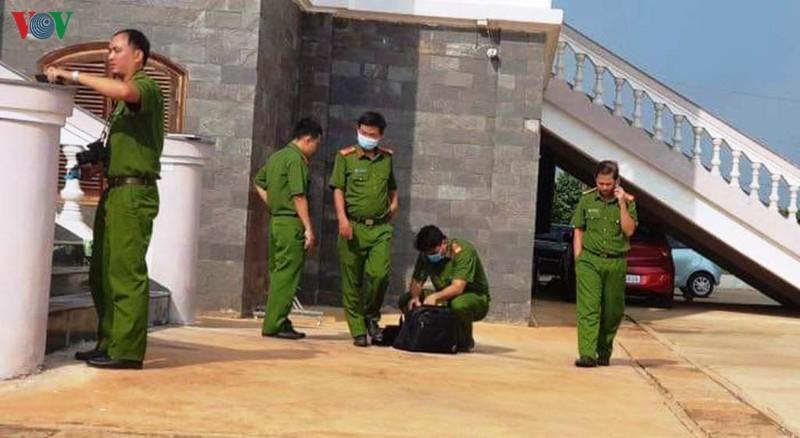 Vụ bị cáo tự tử ở Bình Phước: Nhiều nội dung chưa được làm sáng tỏ?-2