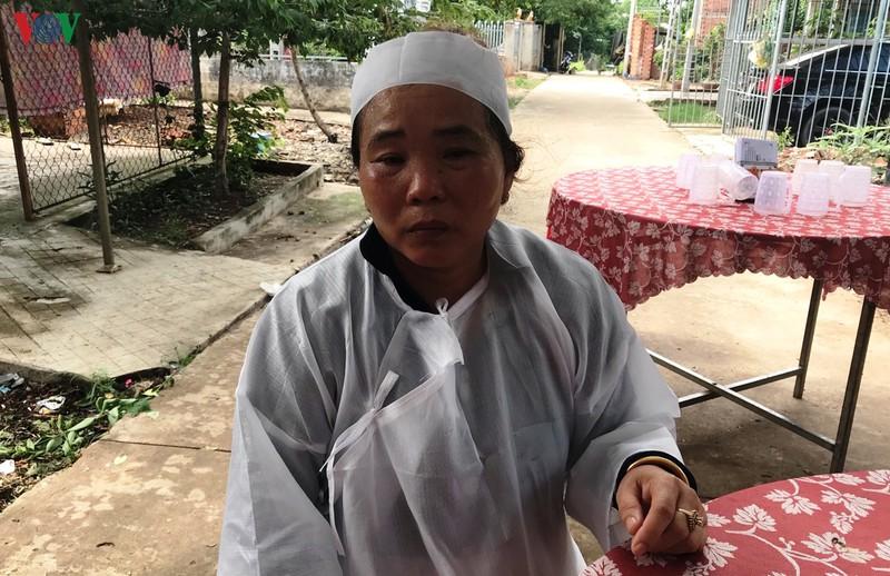 Vụ bị cáo tự tử ở Bình Phước: Nhiều nội dung chưa được làm sáng tỏ?-3