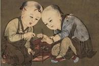 Vì sao trẻ con thời Trung Quốc cổ đại có nhiều ngày 'Tết Thiếu nhi' diễn ra suốt 4 mùa nhưng vẫn không có vị trí nhất định trong xã hội phong kiến?