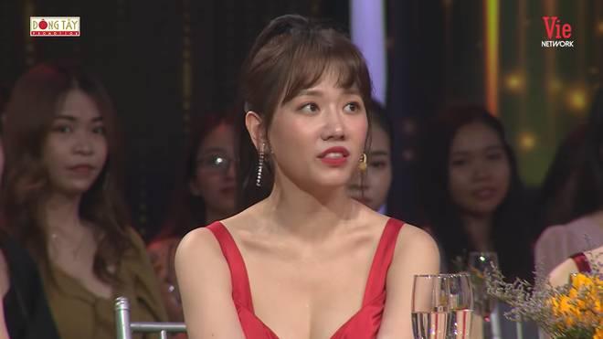 Hari Won quản lý Trấn Thành gây ngỡ ngàng: Ngày nào tôi cũng để vào ví chồng 5 triệu-5