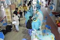 Một trường hợp nghi nhiễm Covid-19 đi đường mòn từ Trung Quốc về Việt Nam và di chuyển từ Bắc vào Nam