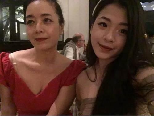 Mới tuổi 16, con gái Chiều Xuân đã lộ ảnh hôn môi, ngẫm lại cách dạy của mẹ-4