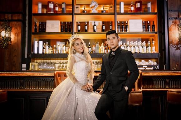 Ngân 98 giải thích lý do yêu 2 năm đã được Lương Bằng Quang hỏi cưới nhưng bây giờ vẫn chưa kết hôn-2