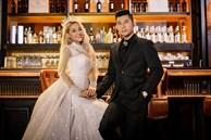 Ngân 98 giải thích lý do yêu 2 năm đã được Lương Bằng Quang hỏi cưới nhưng bây giờ vẫn chưa kết hôn