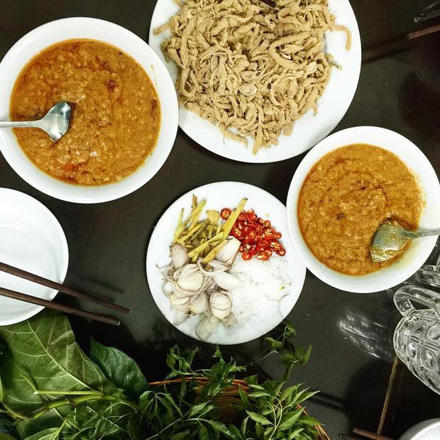 """Món gỏi cầu kỳ"""" nhất Việt Nam: Từ tên gọi, nguyên liệu đến cách thưởng thức đều phức tạp, có tiền chưa chắc ăn được-10"""