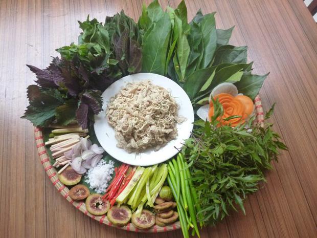 """Món gỏi cầu kỳ"""" nhất Việt Nam: Từ tên gọi, nguyên liệu đến cách thưởng thức đều phức tạp, có tiền chưa chắc ăn được-7"""