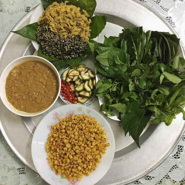 """Món gỏi cầu kỳ"""" nhất Việt Nam: Từ tên gọi, nguyên liệu đến cách thưởng thức đều phức tạp, có tiền chưa chắc ăn được-9"""