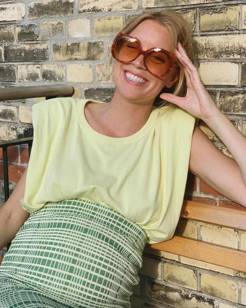 Đây chính là mẫu áo thun hot nhất hè này, càn quét khắp mạng xã hội khiến hội sành mốt không thể ngồi im-5