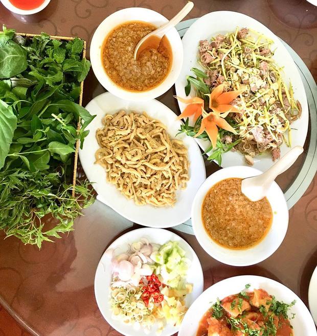 """Món gỏi cầu kỳ"""" nhất Việt Nam: Từ tên gọi, nguyên liệu đến cách thưởng thức đều phức tạp, có tiền chưa chắc ăn được-12"""