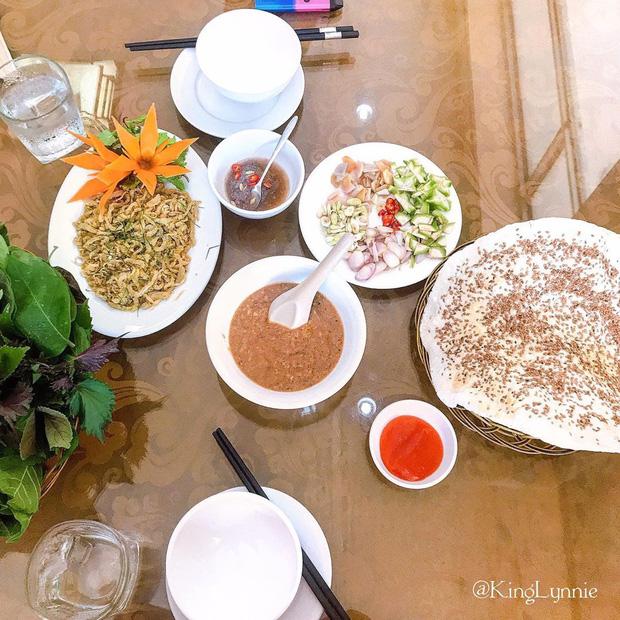 """Món gỏi cầu kỳ"""" nhất Việt Nam: Từ tên gọi, nguyên liệu đến cách thưởng thức đều phức tạp, có tiền chưa chắc ăn được-13"""