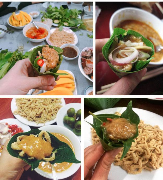 """Món gỏi cầu kỳ"""" nhất Việt Nam: Từ tên gọi, nguyên liệu đến cách thưởng thức đều phức tạp, có tiền chưa chắc ăn được-11"""