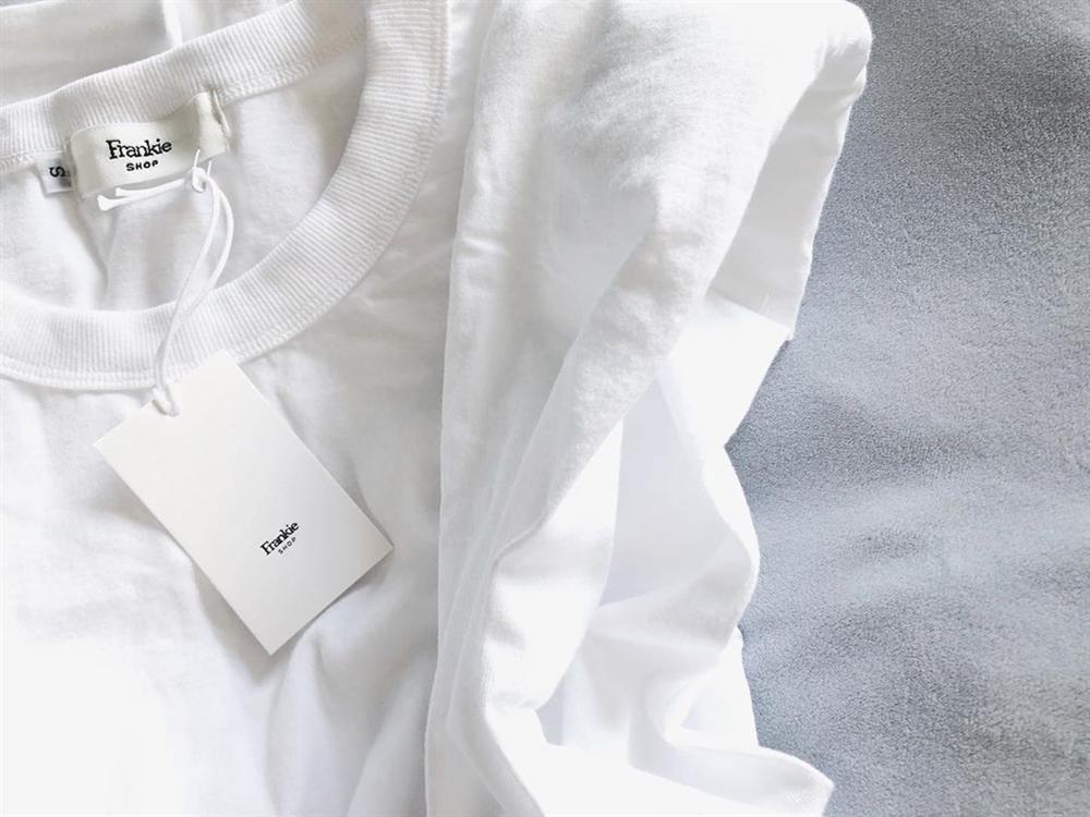 Đây chính là mẫu áo thun hot nhất hè này, càn quét khắp mạng xã hội khiến hội sành mốt không thể ngồi im-11