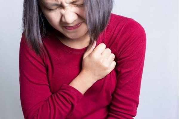 """Nếu cơ thể xuất hiện 1 chậm 2 lồi 3 nhiều"""", cảnh báo bệnh phổi đang tìm đến bạn-3"""