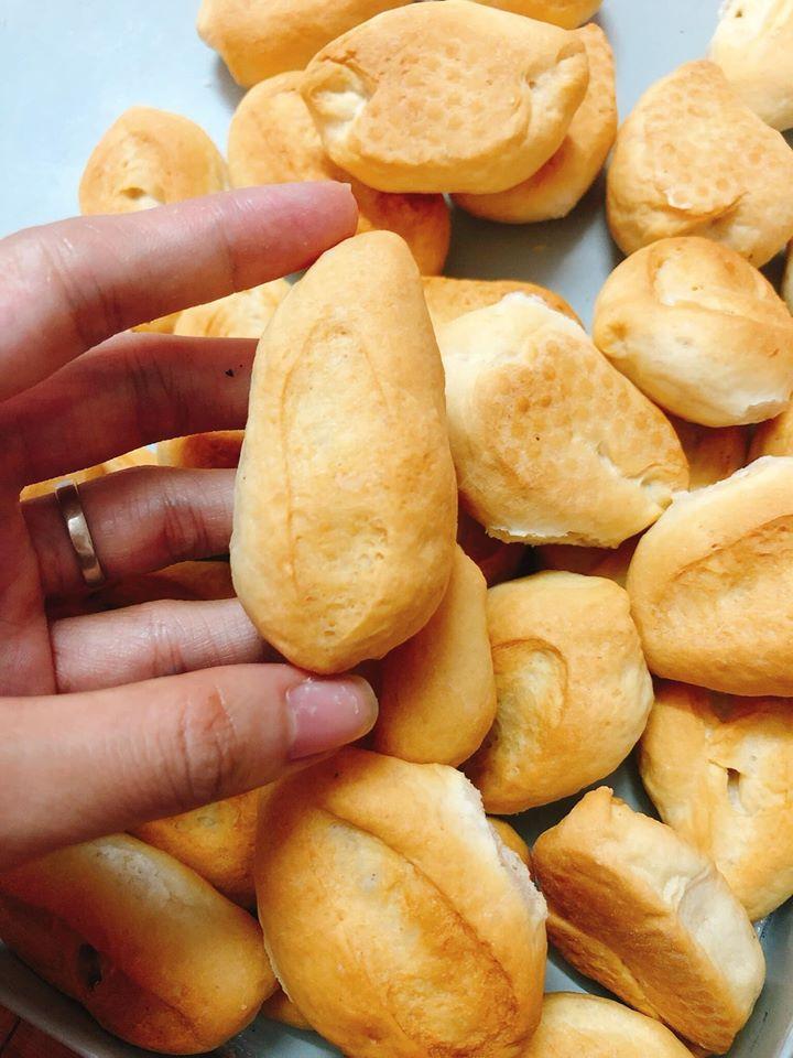 Bánh mì mini chỉ 1.000 đồng/chiếc đang gây bão mạng, đặt mua số lượng lớn giá còn rẻ đến bất ngờ-1