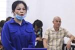 Nữ cựu thượng uý công an gài ma tuý lên xe ô tô 'ép' người khác vào tù kháng cáo, kêu oan