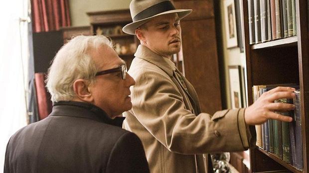 Apple chi mạnh 200 triệu USD làm bom tấn tiếp theo của Leonardo DiCaprio và đạo diễn Martin Scorsese-1