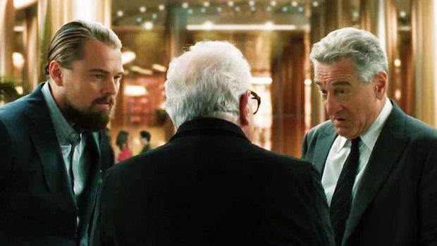 Apple chi mạnh 200 triệu USD làm bom tấn tiếp theo của Leonardo DiCaprio và đạo diễn Martin Scorsese-2