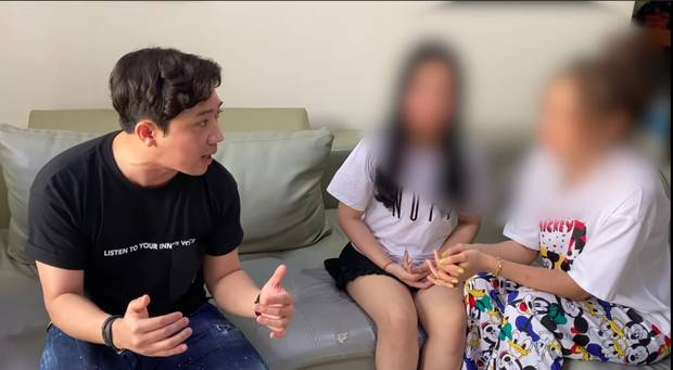 Trấn Thành tung clip làm việc với người loan tin đồn bay lắc: Thiệt hại tôi chịu là rất lớn, tôi chưa nhận được thái độ hối lỗi-1