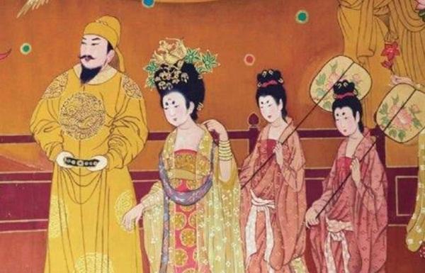 Nhà Đường cường thịnh bậc nhất lịch sử Trung Quốc nhưng Hoàng đế lại phong lưu đến mức hơn 40.000 mỹ nữ cũng không thể thỏa mãn là vì sao?-1