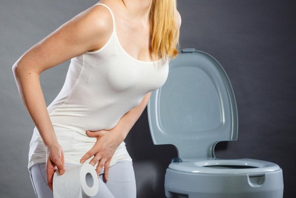Khó chịu, đau rát khi đi tiểu có thể là dấu hiệu cảnh báo những vấn đề sức khỏe nghiêm trọng này-1