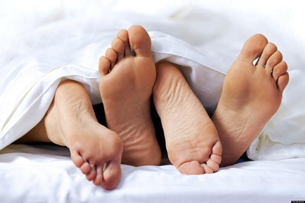 Khó chịu, đau rát khi đi tiểu có thể là dấu hiệu cảnh báo những vấn đề sức khỏe nghiêm trọng này-3