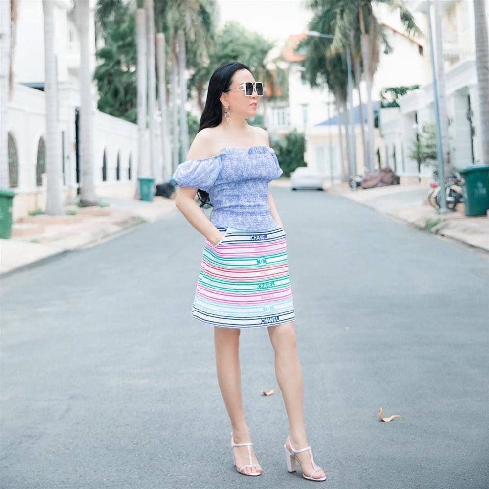 Nghịch lý: Style của Phượng Chanel ngày càng thăng tiến nhưng điểm tuyệt phẩm này lại khiến dân tình không biết nên khen hay chê-1