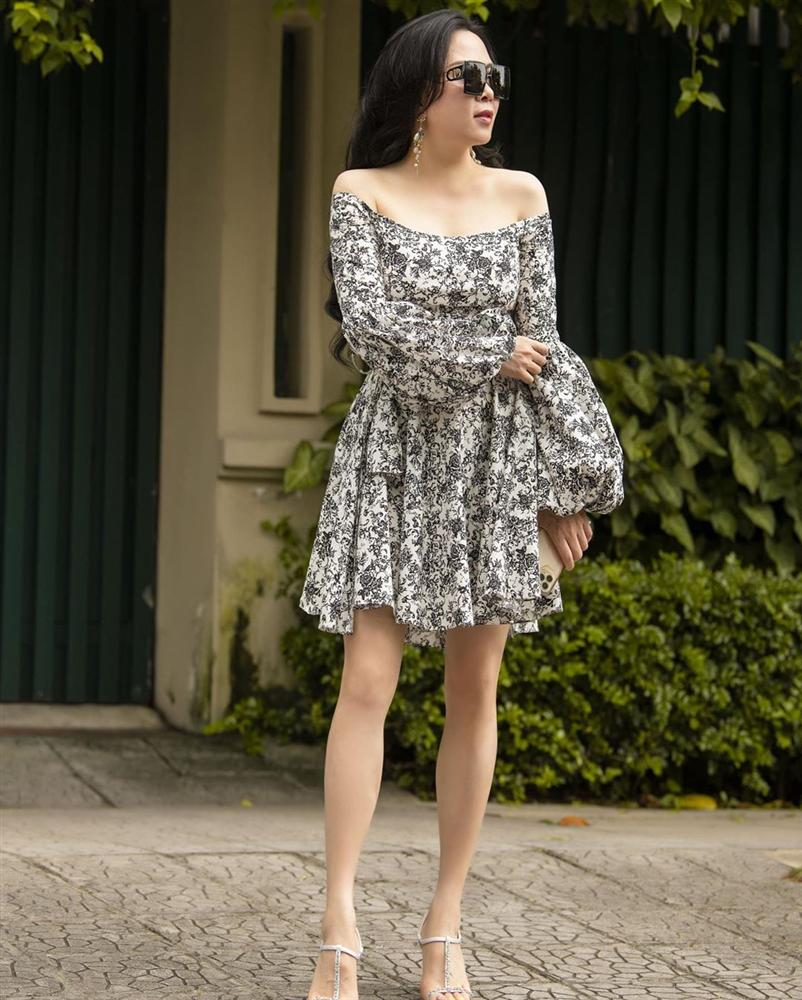 Nghịch lý: Style của Phượng Chanel ngày càng thăng tiến nhưng điểm tuyệt phẩm này lại khiến dân tình không biết nên khen hay chê-5