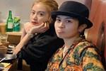Lộ ảnh Hoàng Thuỳ Linh và Gil Lê vai kề vai hẹn hò cực tình cảm: Công khai để dân tình chúc mừng thôi!