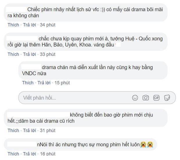 Lên sóng 40 tập nhưng vẫn chưa định kết thúc, Những Ngày Không Quên khiến netizen la ó vì quá ngán drama-8