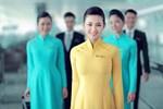 Nghe người trong nghề tiết lộ 'thân phận' và thu nhập mỗi giờ bay của các cô tiếp viên hàng không mặc áo xanh, đỏ, vàng ở Vietnam Airlines