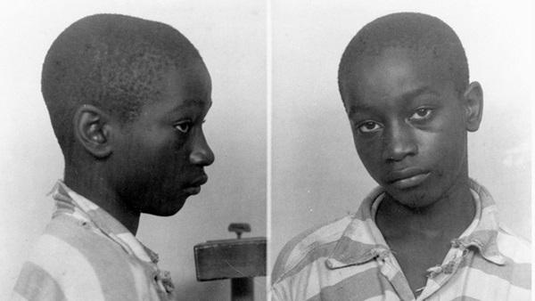 Tử tù trẻ nhất nước Mỹ bị hành quyết trên ghế điện: Bị kết án chỉ trong 10 phút nhưng mất 70 năm mới được minh oan vì nạn phân biệt chủng tộc-1