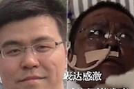 Bác sĩ từng bị đổi màu da vì COVID-19 đã tử vong