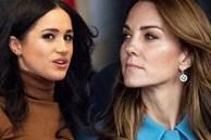 Meghan Markle giận dữ, nói lời khó nghe khi hoàng gia Anh bênh vực chị dâu Kate, chẳng khác nào cú tát giáng mạnh vào mình