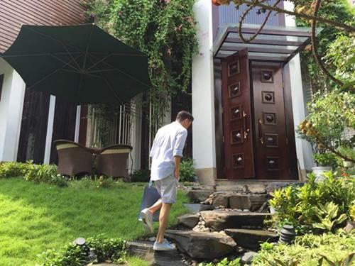 """3 căn nhà của Đàm Vĩnh Hưng: Biệt thự bên Mỹ chưa bằng cung điện"""" 60 tỷ ở Việt Nam-6"""