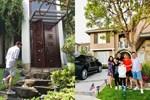 """3 căn nhà của Đàm Vĩnh Hưng: Biệt thự bên Mỹ chưa bằng """"cung điện"""" 60 tỷ ở Việt Nam"""