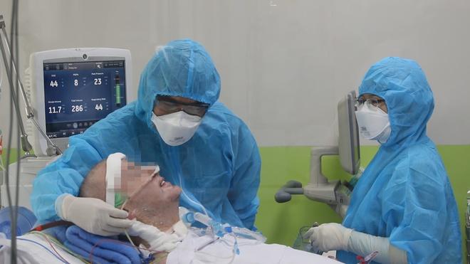 Bệnh nhân 91 hồi phục thần kỳ, cai ECMO-2