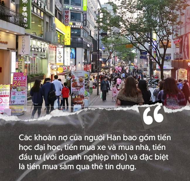 Tại sao hơn 800 người Hàn Quốc lại chấm dứt cuộc đời bằng cách nhảy cầu chỉ trong vòng 4 năm, có người còn tìm cách tự tử nhiều lần?-2