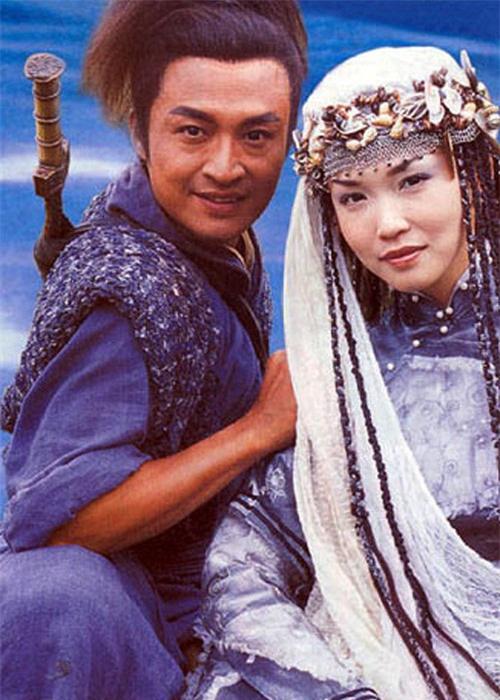 Trương Vô Kỵ Mã Cảnh Đào: U60 già nua, phải đi hát đám cưới kiếm tiền-4