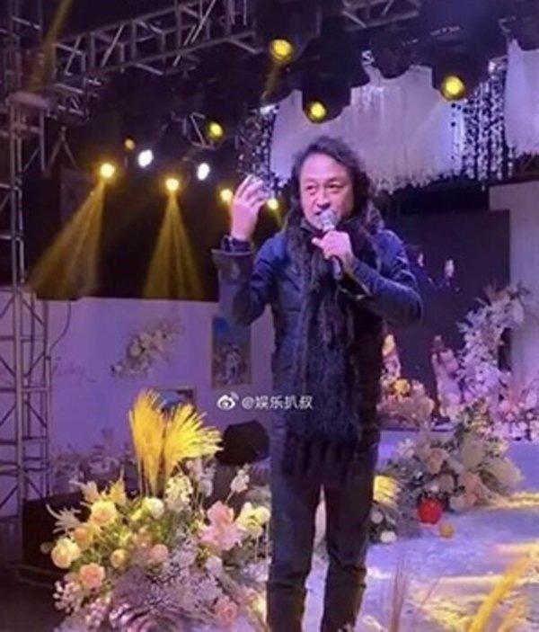 Trương Vô Kỵ Mã Cảnh Đào: U60 già nua, phải đi hát đám cưới kiếm tiền-8