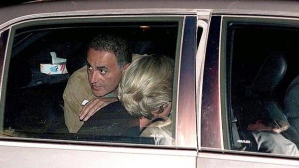 Điều ít biết về hình ảnh cuối cùng của Công nương Diana trước khi gặp tai nạn và người đàn ông nguyện ở bên bảo vệ bà suốt cuộc đời-1