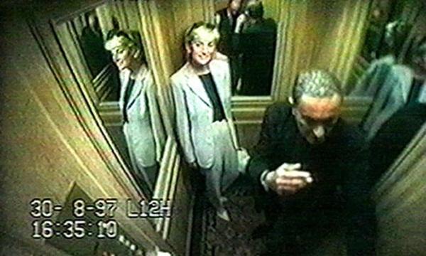 Điều ít biết về hình ảnh cuối cùng của Công nương Diana trước khi gặp tai nạn và người đàn ông nguyện ở bên bảo vệ bà suốt cuộc đời-3