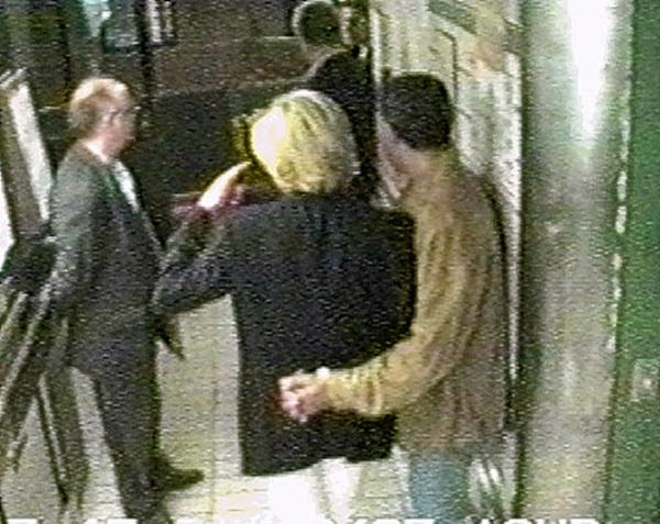 Điều ít biết về hình ảnh cuối cùng của Công nương Diana trước khi gặp tai nạn và người đàn ông nguyện ở bên bảo vệ bà suốt cuộc đời-5